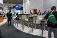 IFAT 2018 – Hydrotech booth