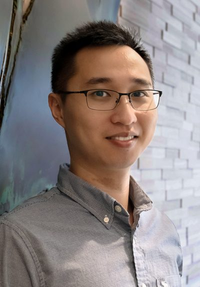 General Manager – Cloud Zhang
